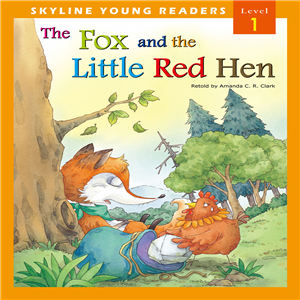 SYR-The Fox and the Little Red Hen