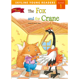 SYR The Fox and the Crane