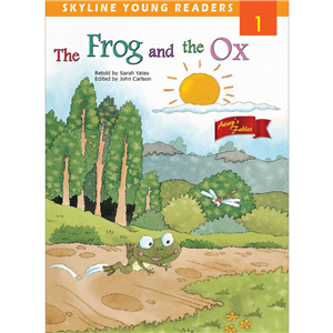 SYR The Frog and the Ox