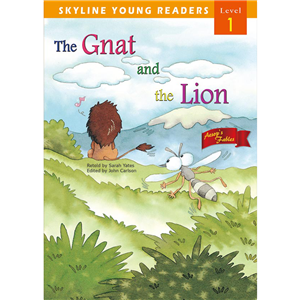 SYR The Gnat and the Lion