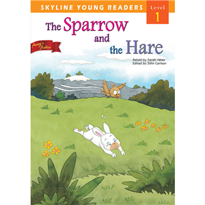 SYR The Sparrow and the Hare