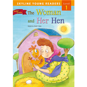 SYR The Woman and Her Hen