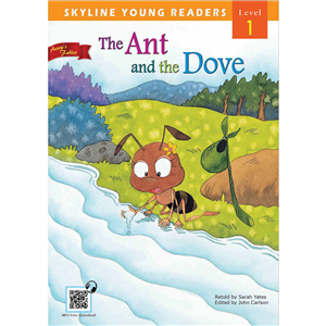 SYR The Ant and the Dove