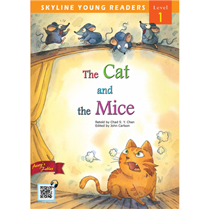 SYR The Cat and the Mice