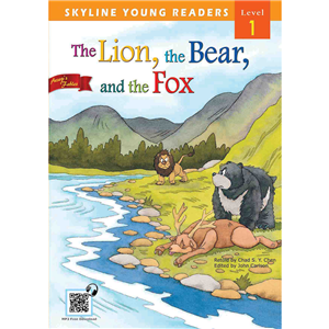 SYR The Lion, the Bear, and the Fox