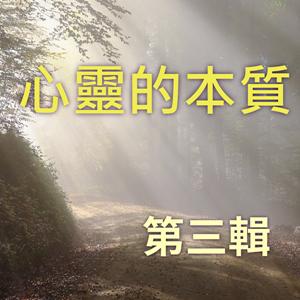 許添盛:心靈的本質 第3輯